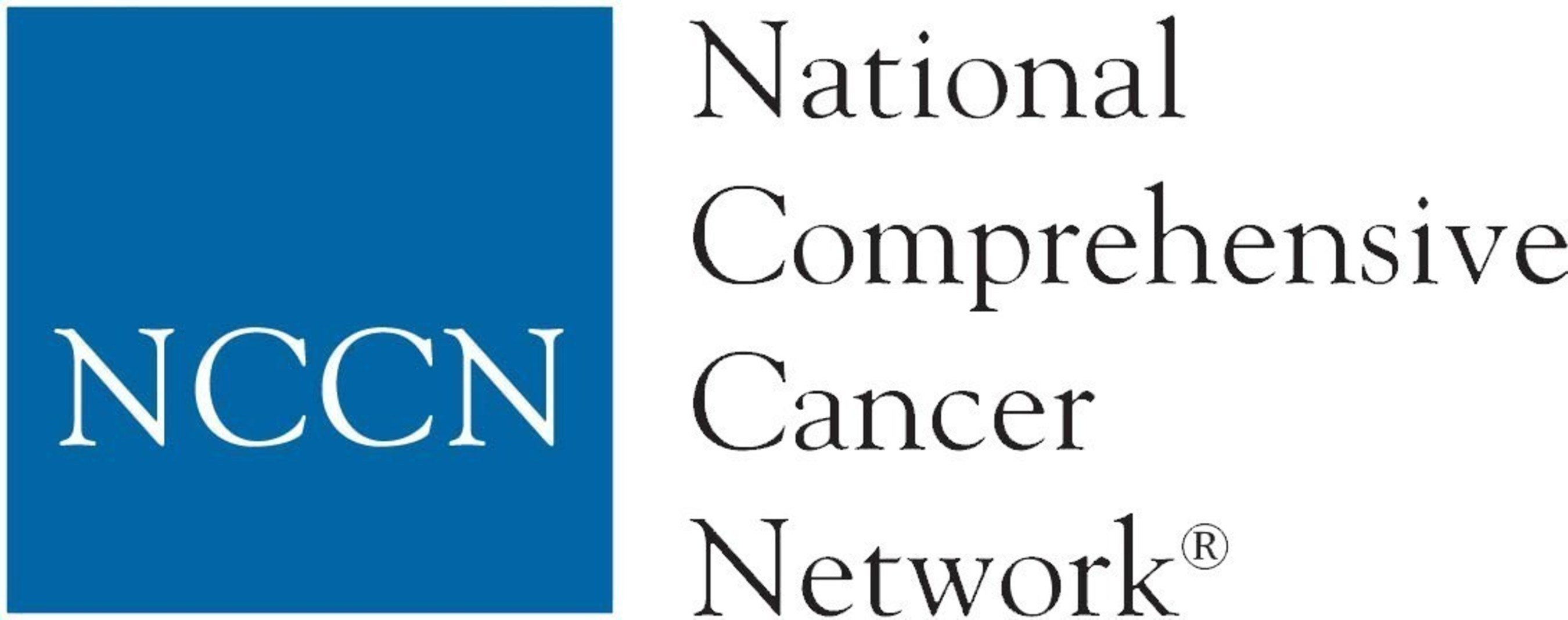 NCCN Logo (C)NCCN(R) 2016. All rights reserved.