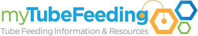 MyTubeFeeding.com, a comprehensive online resource to support tube feeding at home for patients and their caregivers.