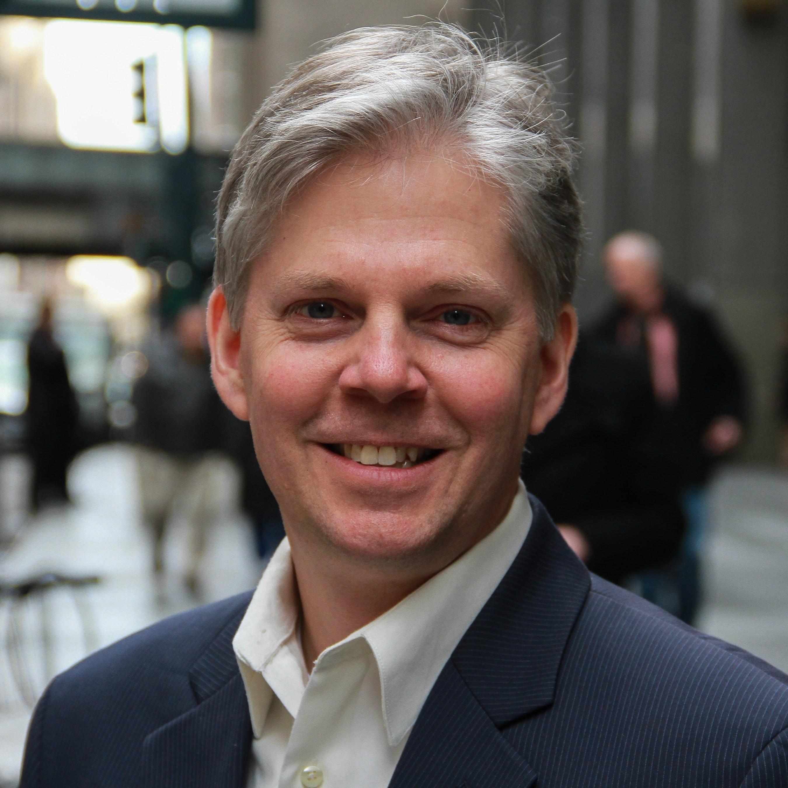 Jim Anderson - SocialFlow CEO