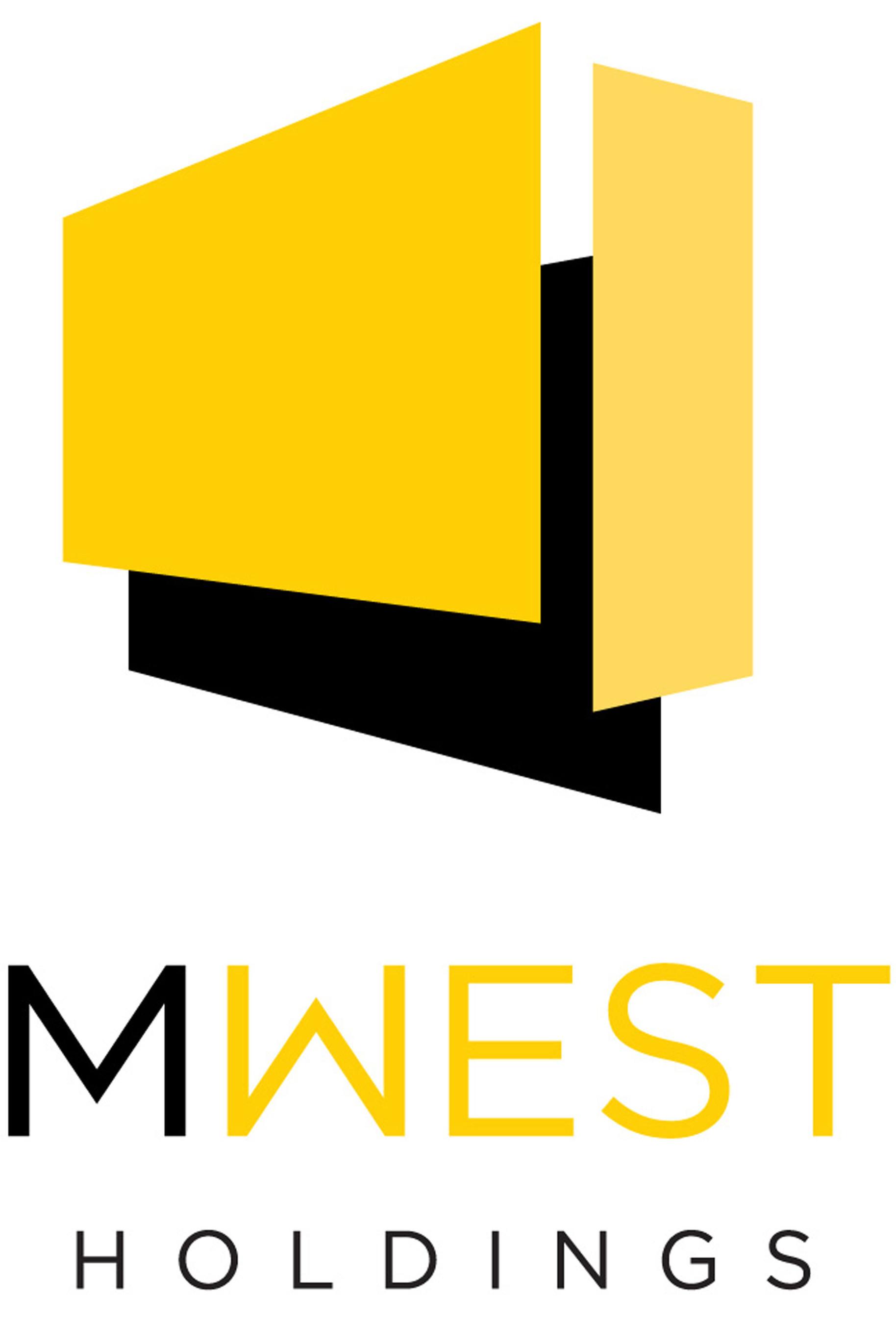 M West Holdings Logo.