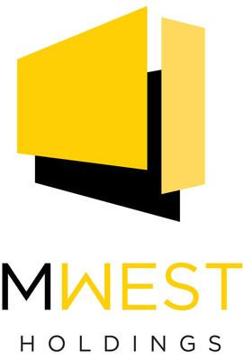 M West Holdings Logo.
