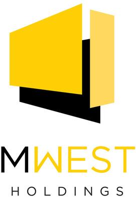 M West Holdings Logo. (PRNewsFoto/M West Holdings, LLC)