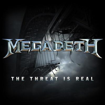 Megadeth To Celebrate Black Friday... Again