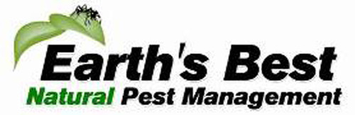 Get Rid of Pests in an Eco-Friendly Fashion says Central Florida Pest Control Company, Earth's Best Pest Control. (PRNewsFoto/Earth's Best Natural Pest Management) (PRNewsFoto/EARTH'S BEST NATURAL PEST MAN...)
