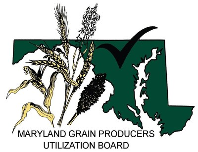Maryland Grain Producers Association Logo