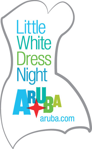 Aruba Announces Island-wide 'Little White Dress Night' Mondays This Fall