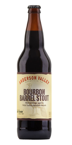 From Barrels To Bottles: Anderson Valley Brewing Company And Wild Turkey® Bourbon Expand Bourbon