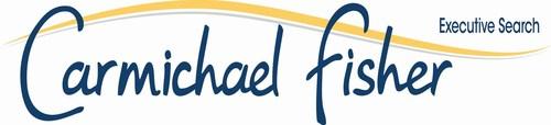 Carmichael Fisher EMEA Logo (PRNewsFoto/Carmichael Fisher EMEA) (PRNewsFoto/Carmichael Fisher EMEA)