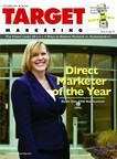 Target Marketing has named Dawn Zier, President and CEO of Nutrisystem, Inc. as the 2014 Director Marketer of the Year. (PRNewsFoto/Nutrisystem, Inc.)