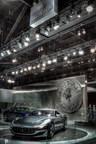 Maserati Alfieri concept stuns at LA Auto Show
