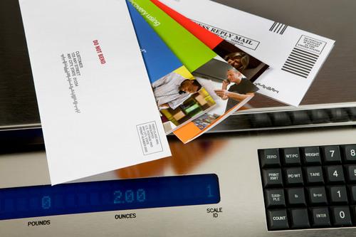 Make money, save money with 2nd Ounce Free from the U.S. Postal Service.  (PRNewsFoto/U.S. Postal Service)