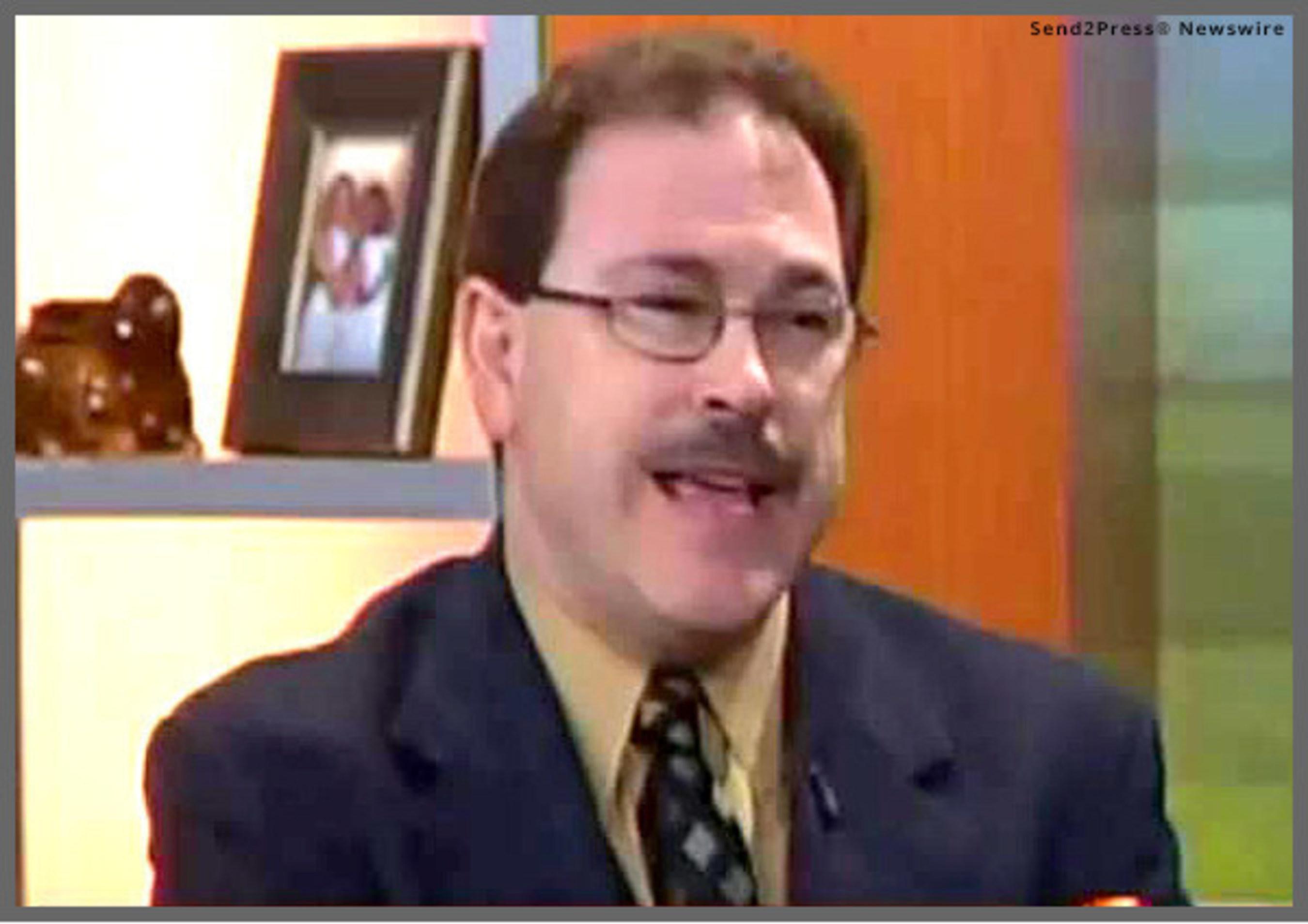 Matt McCann, a nationally known expert on Long Term Care Planning