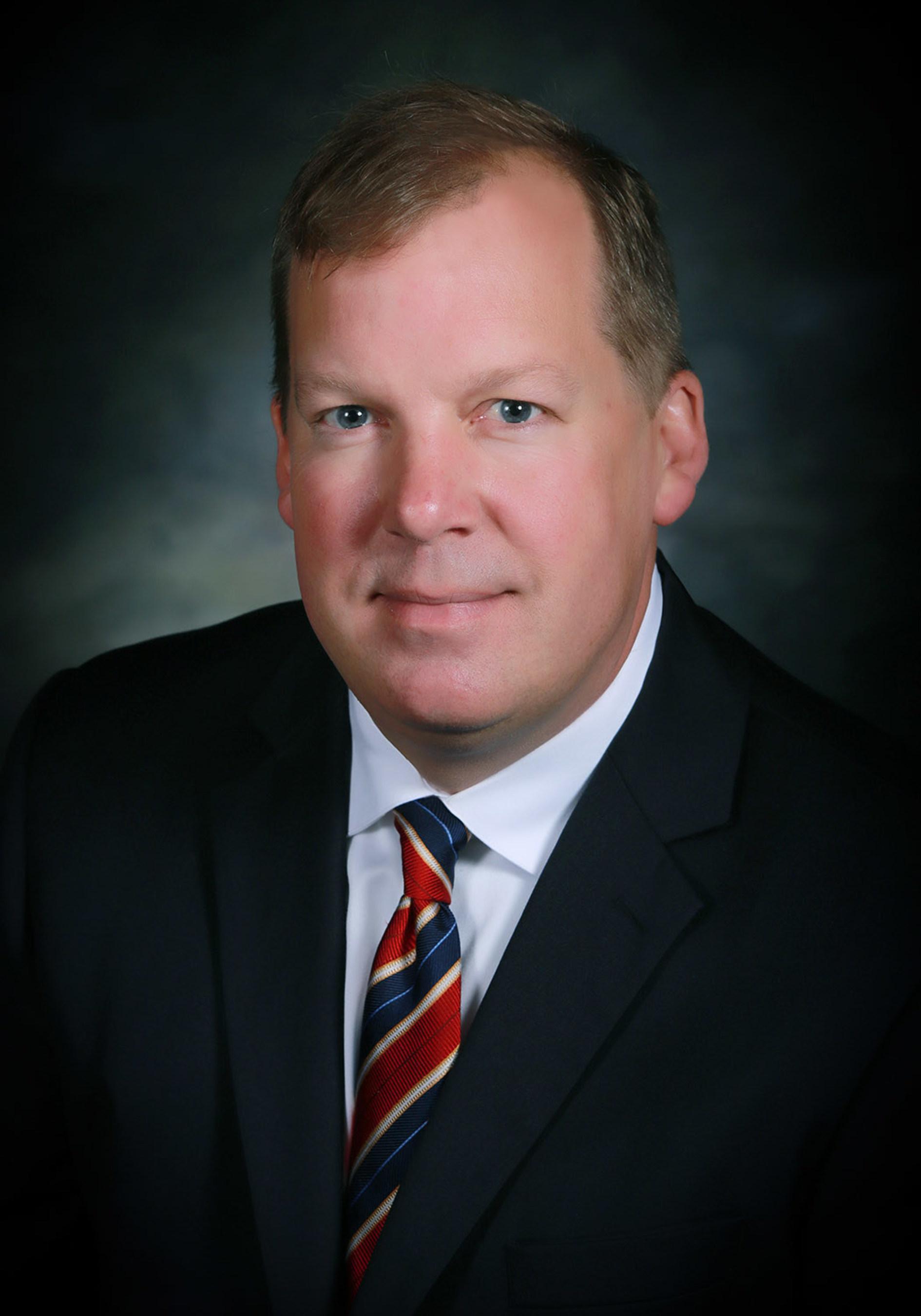 Chris P. Rader