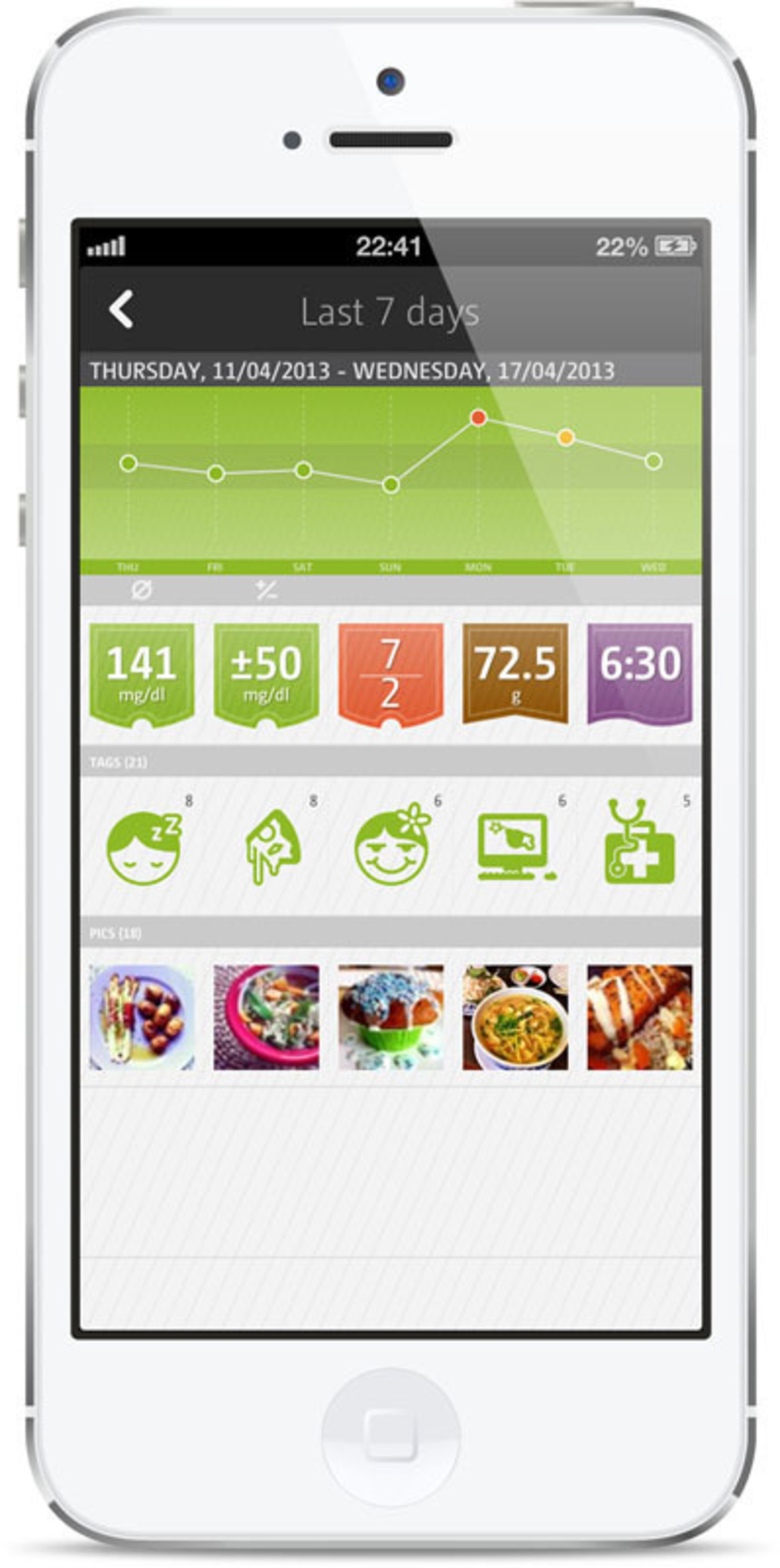 By turning diabetes self-management into a game, mySugr Companion helps people with diabetes to manage their therapy and stick with their program.   (PRNewsFoto/mySugr)