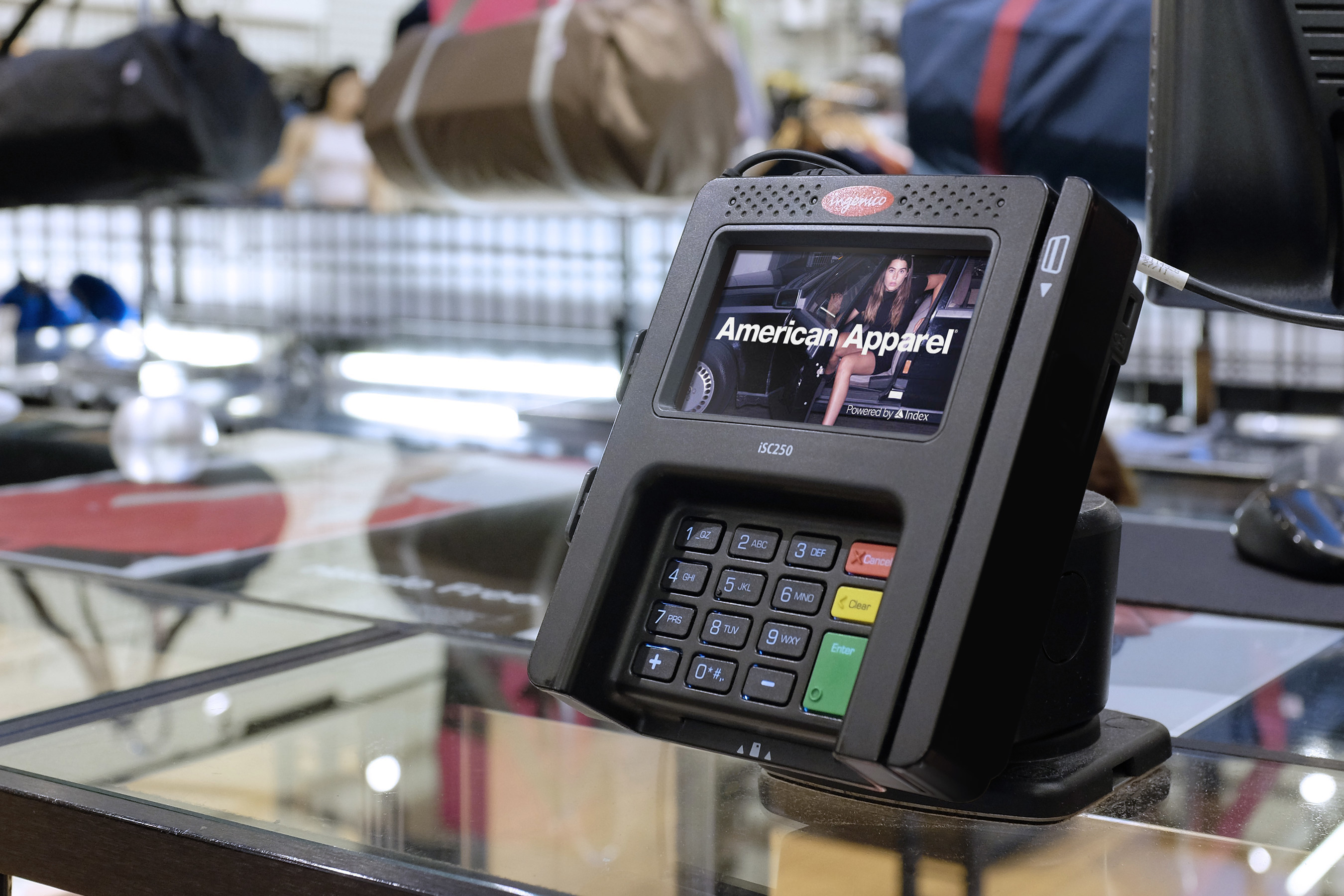 Index Brings Apple Pay, Enhanced Security and a New Customer