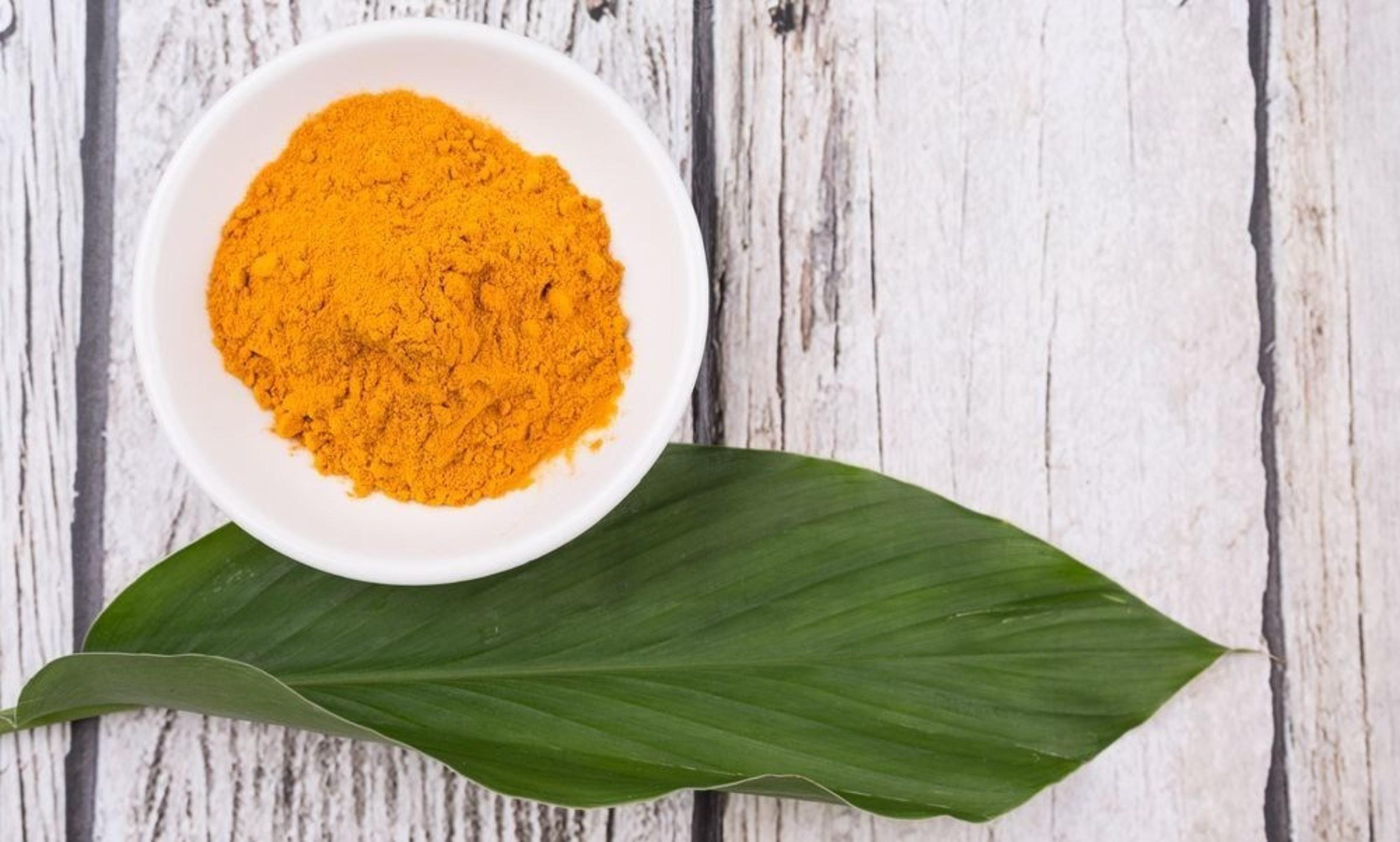 Arjuna Targets EU Market with Patented Curcumin (PRNewsFoto/Arjuna Natural Extracts Ltd.) (PRNewsFoto/Arjuna Natural Extracts Ltd.)
