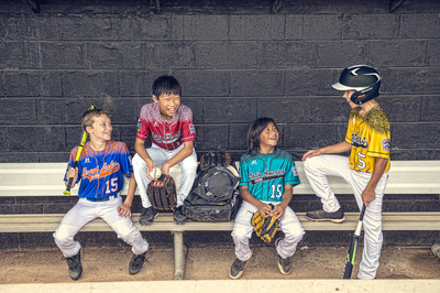 RUSSELL ATHLETIC AND LITTLE LEAGUE UNVEIL NEWLY DESIGNED, FIRST-OF-ITS KIND UNIFORMS FOR THE 2015 LITTLE ...