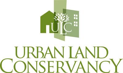 Urban Land Conservancy logo.  (PRNewsFoto/Urban Land Conservancy)