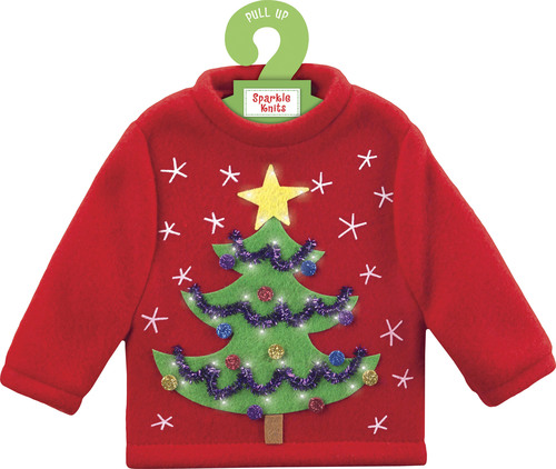 American greetings pays tribute to the christmas sweater with sparkle knits greeting cards by american greetings prnewsfotoamerican greetings corporation m4hsunfo