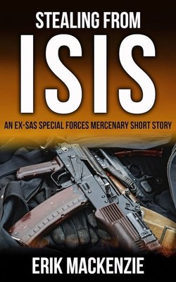 Stealing From ISIS