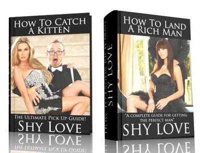 Shy Love's New Best Sellers.  (PRNewsFoto/Shy Love)