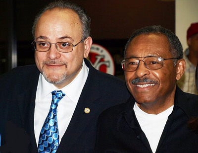 U.S. Senator Roland Burris to Appear on a Special Father's Day Edition of Chicago Attorney Jeffery Leving's 'Fathers' Rights Legal Show' on June 20th