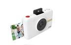 Recree la magia de la fotografía instantánea clásica por medio de la cámara digital instantánea Polaroid Snap