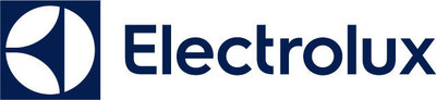 Electrolux logo (PRNewsFoto/Electrolux)