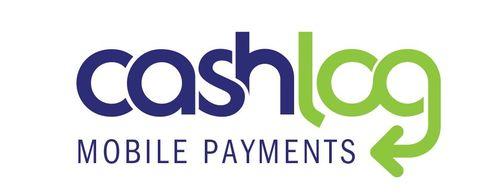 Cashlog logo (PRNewsFoto/Cashlog)