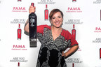 """PAMA Pomegranate Liqueur Announces Grand Prize Winner of the Second """"Are You Indispensable?"""" Cocktail Competition: Lacy Hawkins (Clover Club, Brooklyn, N.Y.) for Her Tequila Libation"""