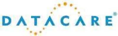 DataCare logo (PRNewsFoto/DataCare Corporation)
