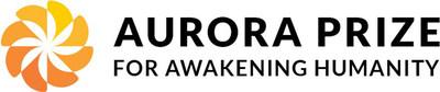 Aurora Prize for Awakening Humanity Logo
