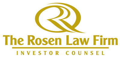 LONGFIN NOTICE AND DEADLINE: Rosen Law Firm Files Securities Class Action Lawsuit Against Longfin Corp, June 4 Deadline – LFIN