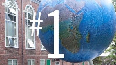 "Babson College has been named the No. 1 college in the country for international students in Forbes' inaugural ranking of the 50 Best U.S. Colleges For International Students 2016. According to Forbes, the ranking is ""the only one of its kind"" and was ""especially created for foreign students and their families"" to guide their decision-making for undergraduate education in the United States."