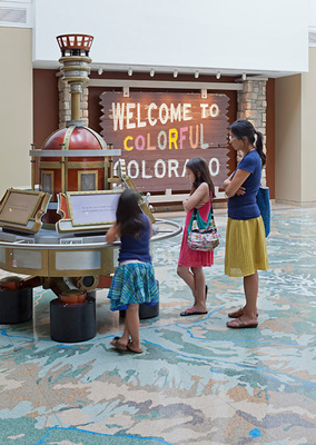 History Colorado Center is using IBM Big Data analytics to increase visitor traffic and deliver an exceptional museum experience.