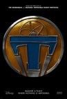 Regal Entertainment Group announces free Limited Edition Tomorrowland pin exclusively for Regal Crown Club members. Source: Walt Disney Studios Motion Pictures.