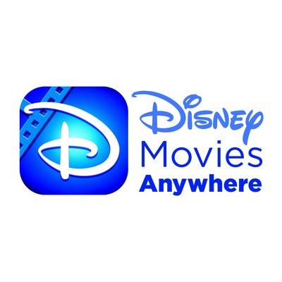 Disney Movies Anywhere Now Available Through Walmart's VUDU Digital Video Service