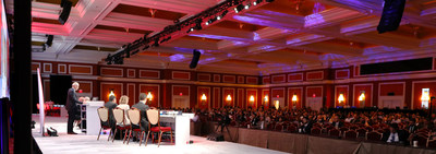 second session of three Late breaking clinical trial presentation sessions at VIVA 16 in Las Vegas