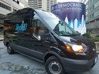 StudiGo Mobile Interview Studio, Enabled by LiveU, Transforms Live Guest Experience