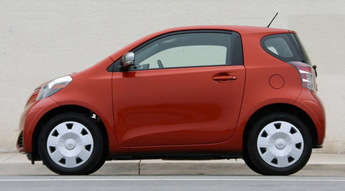 Toyota Scion of Naperville Offers Pure Price and Customization