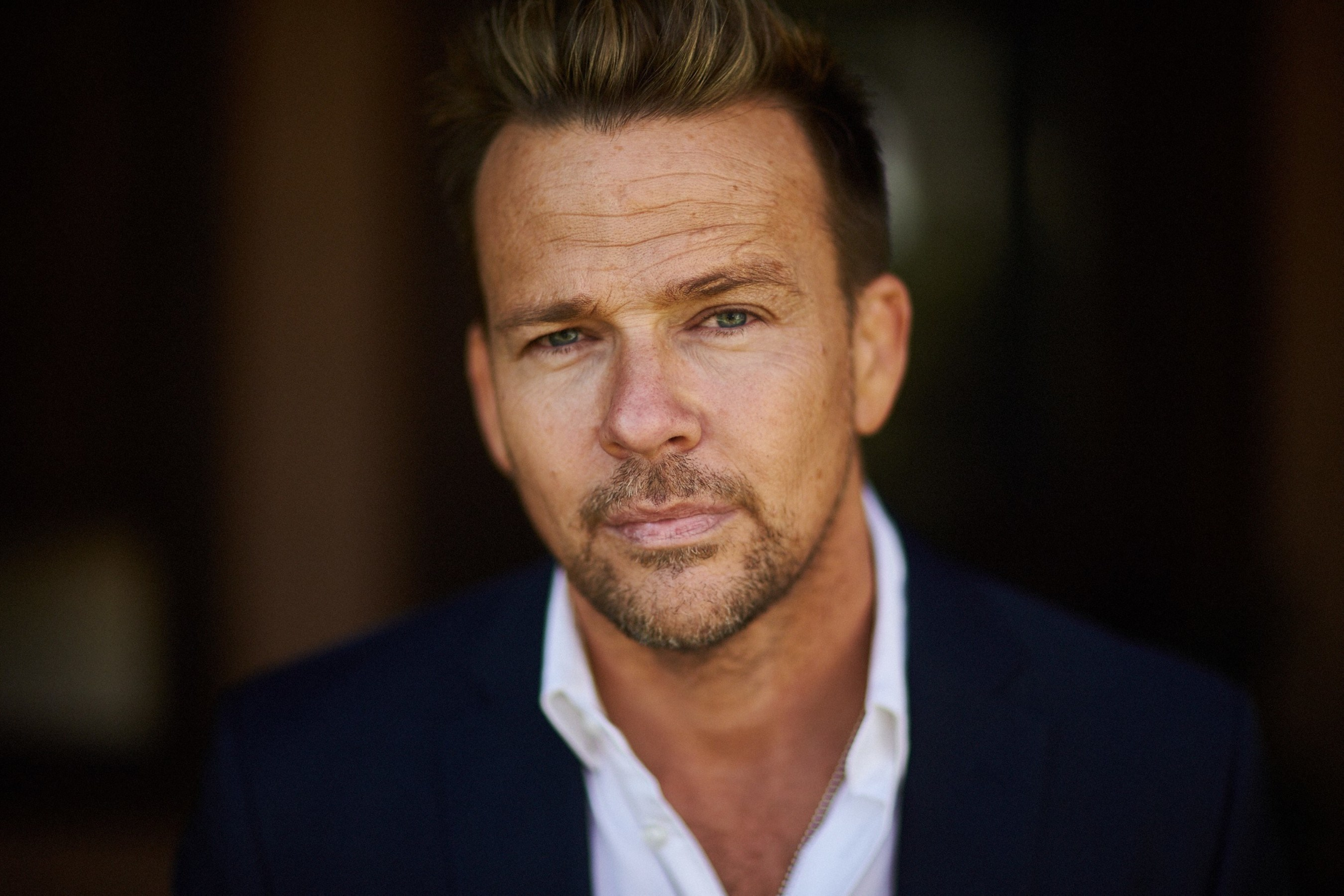 Actor Sean Patrick Flanery Explores First Love and Heartbreak in Debut Novel, JANE TWO