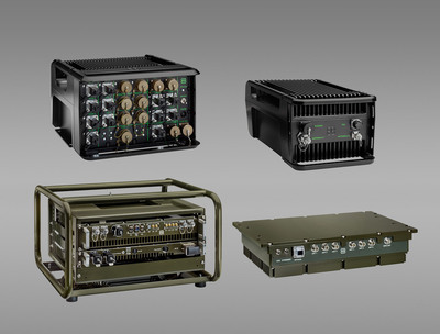 EB Broadens its Defense Product Portfolio with a Selection of New Products Based on Software Defined Radio