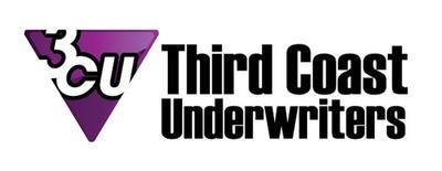 Third Coast Underwriters logo. (PRNewsFoto/Accident Fund Holdings, Inc.)