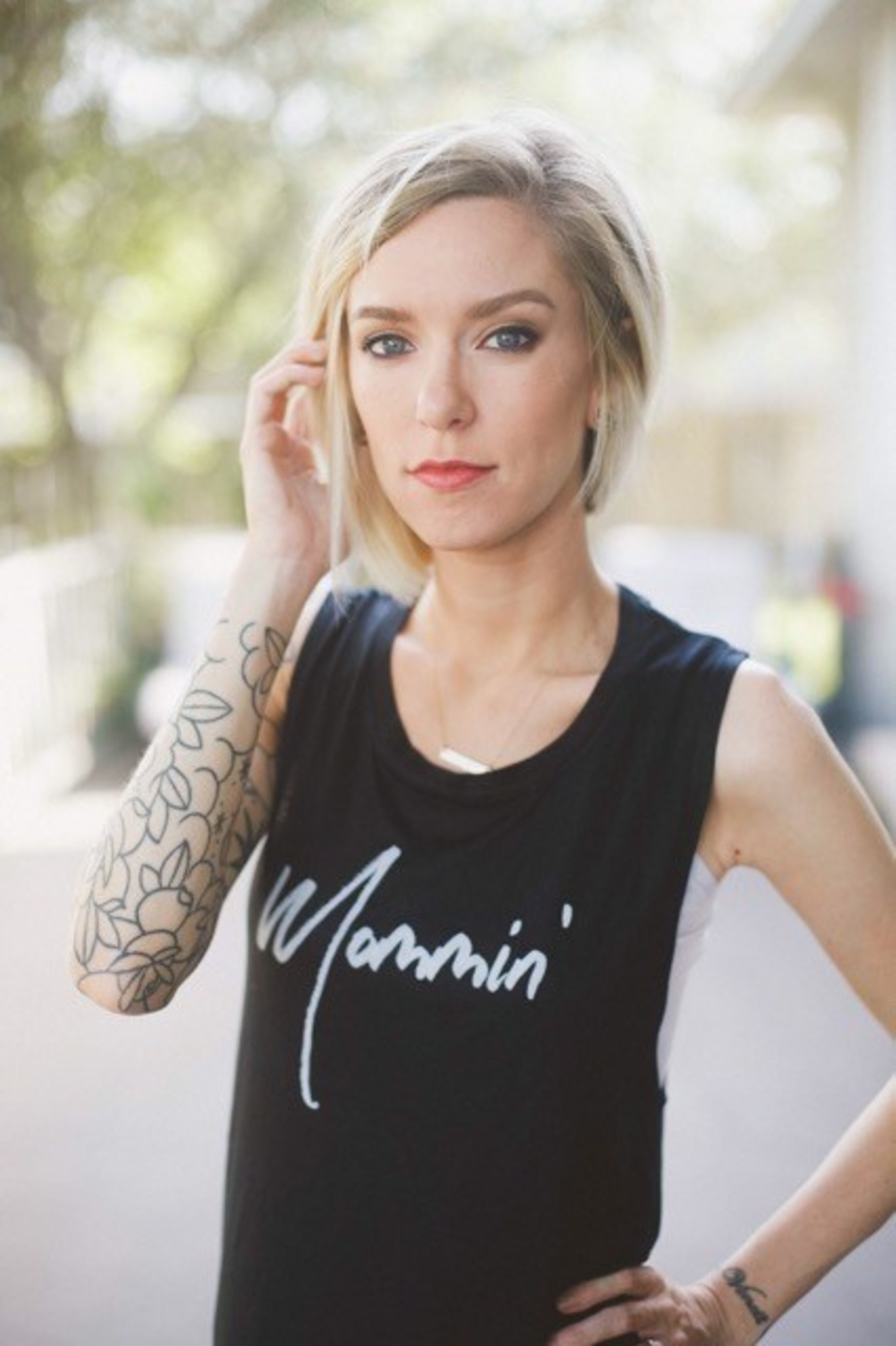 Aleah Shop Launches Their Summer Clothing Collection of Graphic Tees for Girl Bosses & Mom Life