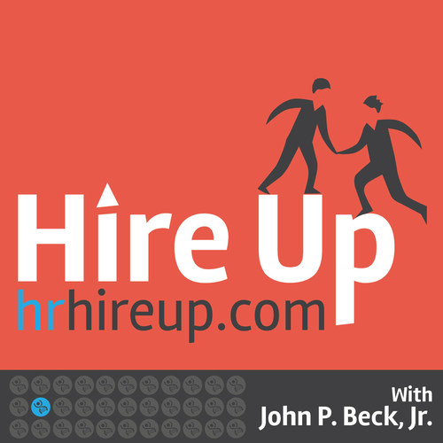 The Assessment Company And Sharper Talk Studios Launch Hire Up- A New Podcast