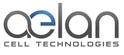 Aelan Cell Technologies logo