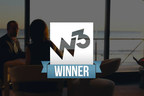 STARMEN Wins W3 Awards' Silver for Creative Excellence on the Web