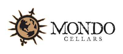 Mondo Cellars - World First Bitcoin Winery.  (PRNewsFoto/Mondo Cellars)