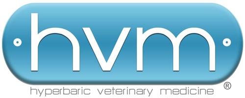 Hyperbaric Veterinary Medicine (PRNewsFoto/HVM, Hyperbaric Veterinary...)