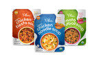 Plum Organics Enters New Category With Launch Of Heat-and-Eat Organic Kids' Soups